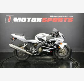 2001 Honda CBR600F for sale 200922462