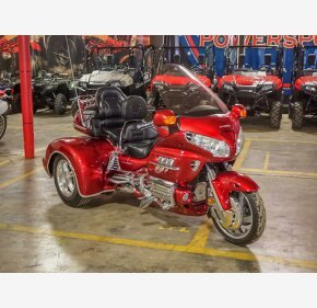 2001 Honda Gold Wing for sale 200700551