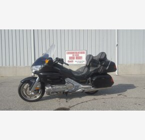 2001 Honda Gold Wing for sale 200704116
