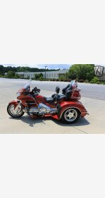 2001 Honda Gold Wing for sale 200803666