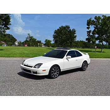 2001 Honda Prelude for sale 101381315