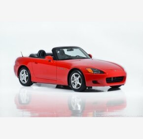 2001 Honda S2000 for sale 101155817