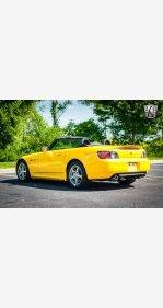 2001 Honda S2000 for sale 101188538
