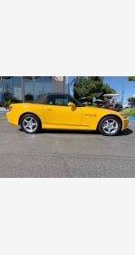 2001 Honda S2000 for sale 101193848