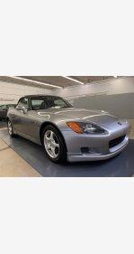 2001 Honda S2000 for sale 101358204