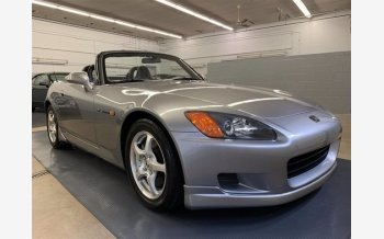 2001 Honda S2000 for sale 101358204