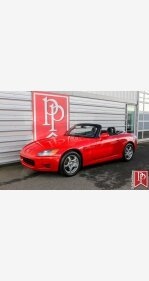 2001 Honda S2000 for sale 101435989