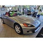 2001 Honda S2000 for sale 101517034
