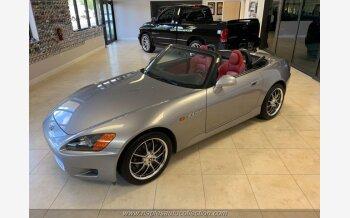 2001 Honda S2000 for sale 101527040