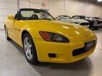 2001 Honda S2000 for sale 101536616