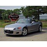 2001 Honda S2000 for sale 101568765