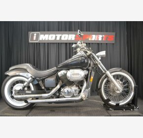 2001 Honda Shadow Spirit for sale 200674567