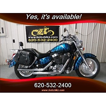 2001 Honda Shadow for sale 200672119