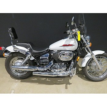 2001 Honda Shadow for sale 200698685
