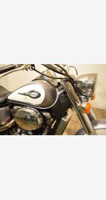 2001 Honda Shadow for sale 200491221