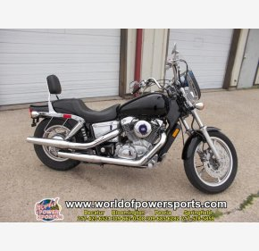 2001 Honda Shadow for sale 200636748