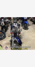 2001 Honda Shadow for sale 200654187