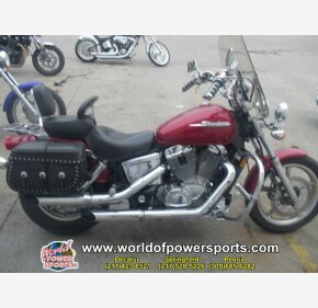2001 Honda Shadow for sale 200672127