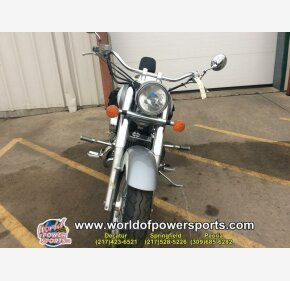 2001 Honda Shadow for sale 200673088