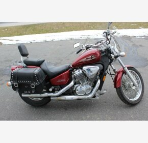 2001 Honda Shadow for sale 200690629