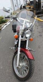 2001 Honda Shadow for sale 200690629