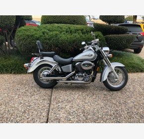 2001 Honda Shadow for sale 200692005