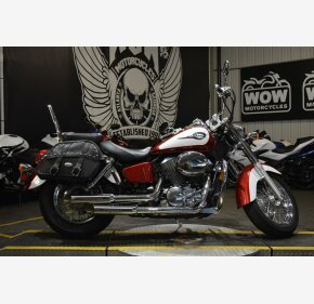 2001 Honda Shadow for sale 200698037