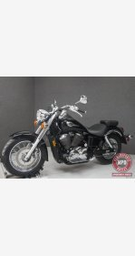 2001 Honda Shadow for sale 200720640