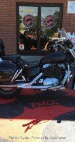 2001 Honda Shadow for sale 200733121