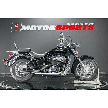2001 Honda Shadow for sale 200756408