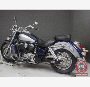 2001 Honda Shadow for sale 200835234