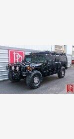 2001 Hummer H1 for sale 101409678