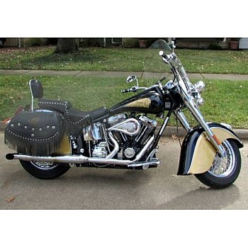 2001 Indian Centennial for sale 200542198