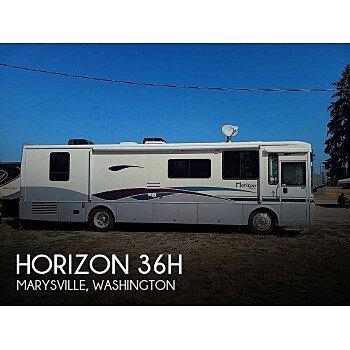 2001 Itasca Horizon for sale 300266935