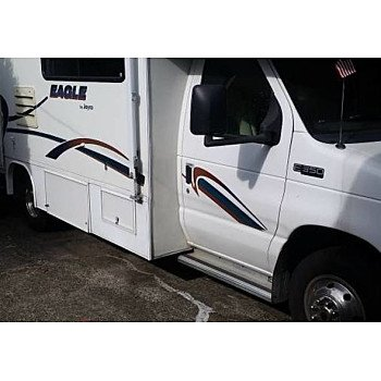 2001 JAYCO Eagle for sale 300154474