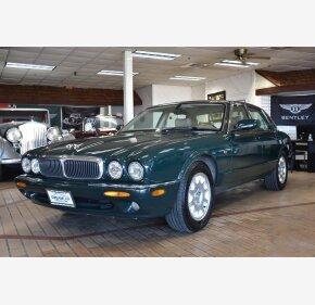 2001 Jaguar XJ8 for sale 101467602