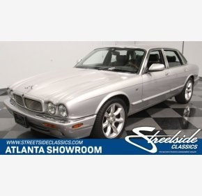 2001 Jaguar XJR for sale 101303454