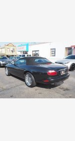 2001 Jaguar XK8 for sale 100978384