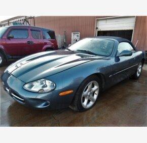 2001 Jaguar XK8 Convertible for sale 100982640