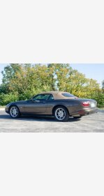 2001 Jaguar XK8 for sale 101235694