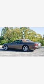 2001 Jaguar XK8 Convertible for sale 101235694