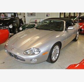 2001 Jaguar XKR Convertible for sale 101465932