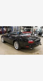 2001 Jaguar XKR for sale 101395910