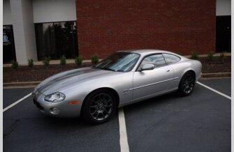2001 Jaguar XKR for sale 101634461