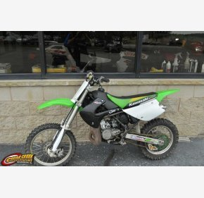 2001 Kawasaki KX85 for sale 200787059