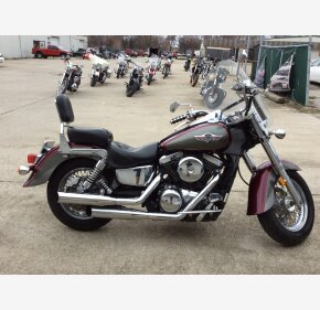2001 Kawasaki Vulcan 1500 for sale 200887199