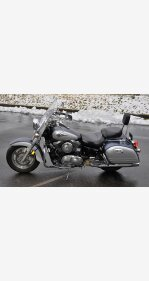 2001 Kawasaki Vulcan 1500 for sale 201055271