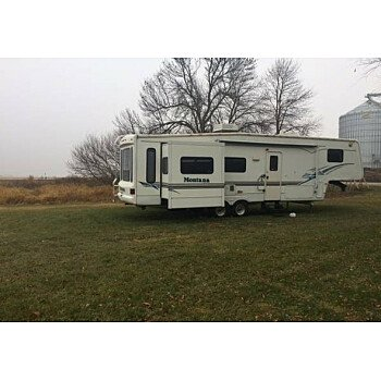 2001 Keystone Montana for sale 300150507