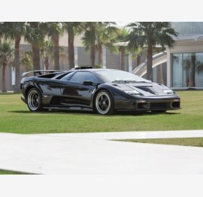2001 Lamborghini Diablo for sale 101187204
