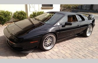 2001 Lotus Esprit for sale 100753789